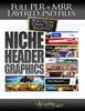 Niche Header Graphics