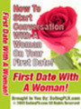 First Date with a Woman