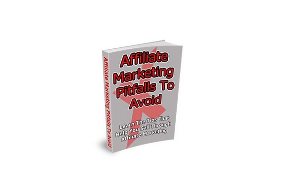 Product picture Affiliate Marketing Pitfalls To Avoid