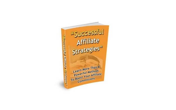 Product picture Successful Affiliate Strategies