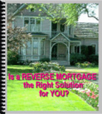 Product picture Reverse Mortgage Solutions