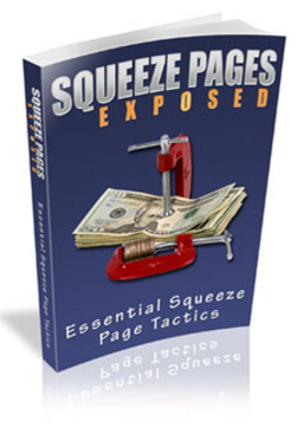 Product picture Squeeze Pages Exposed